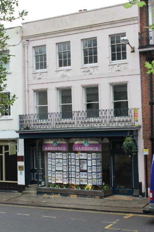 11 High Street Windsor SL4 1LD – Nearing Completion Of A Comprehensive Refurbishment – Last Small Office To Let