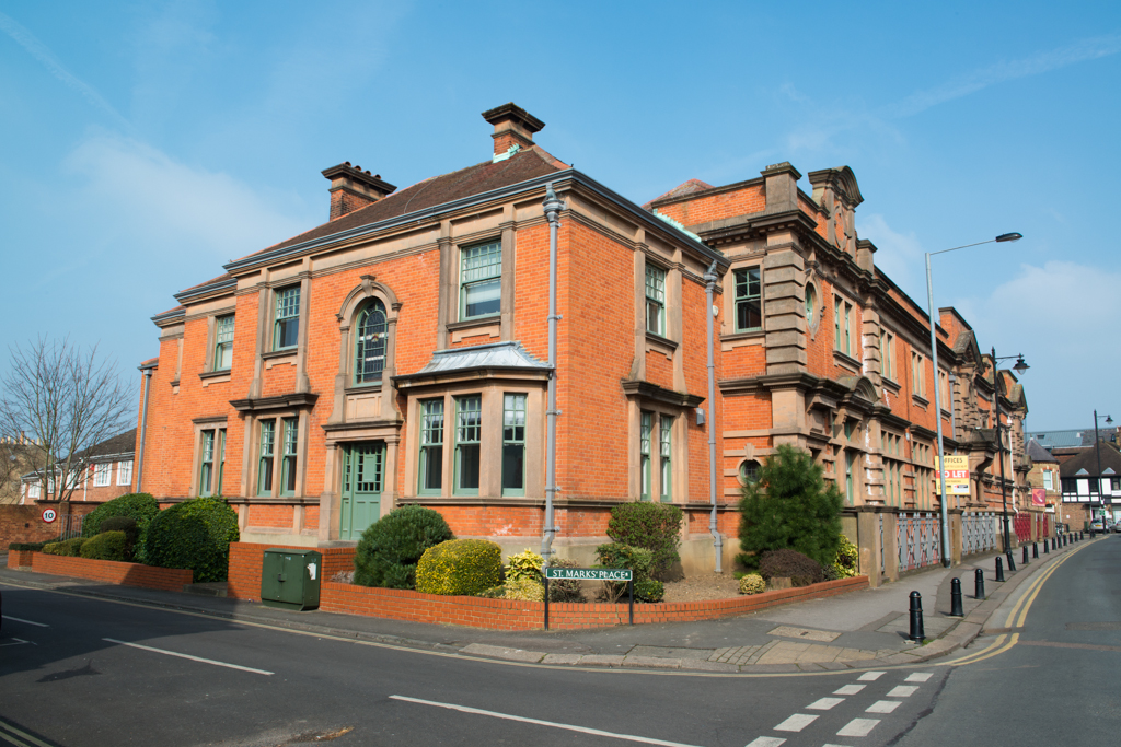 Admiral House St Leonards Road Windsor SL4 3BL – last available offices to let