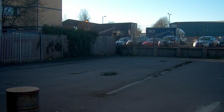 Colnbrook - Unit 2 Galleymead Road Feb 2012 009