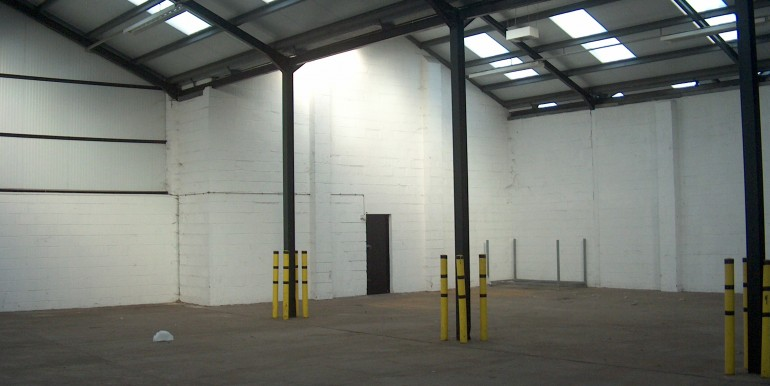 Colnbrook - Unit 2 Galleymead Road Feb 2012 014
