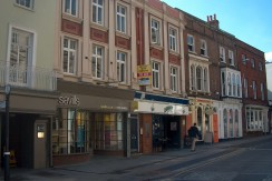 Windsor 4-5 High Street and Ascot House
