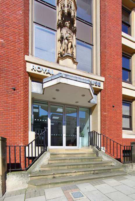 Royal Albert House Sheet Street Windsor SL4 1BH