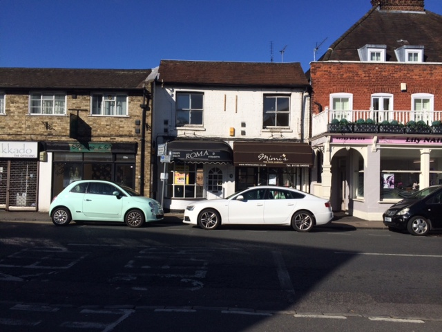 10(b) High Street Datchet SL3 9EA – Village Shop To Let Opposite The Station