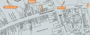 Peascod Street Goad Plan
