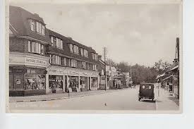 Sunningdale old picture