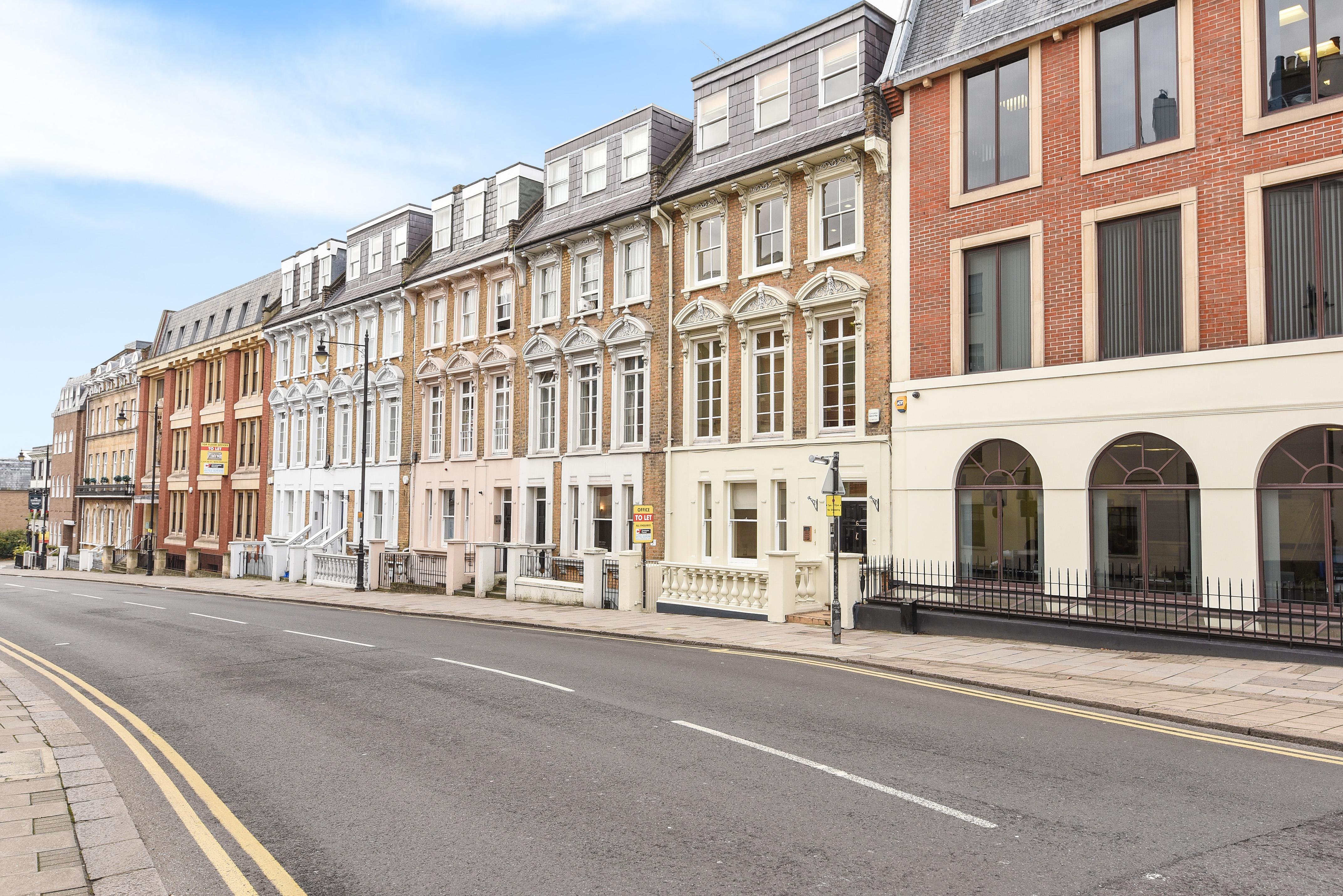 Kingsbury House Sheet Street Windsor SL4 1BG