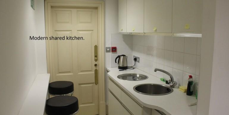 Windsor - Sheet Street 6 - Kingsbury House - kitchen