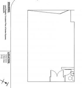 8 William Street Windsor floor plan