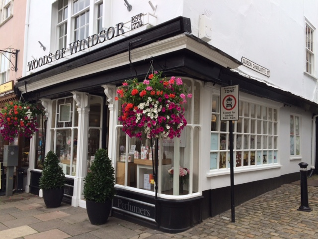 50 High Street Windsor SL4 1LR