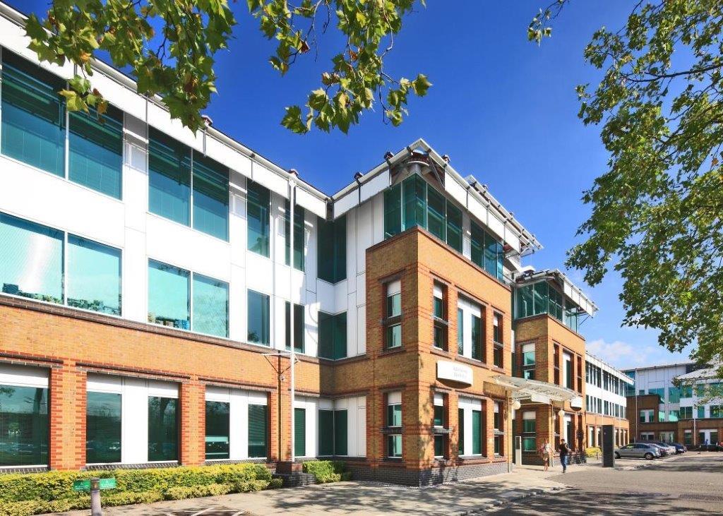 5 New Square Bedfont Lakes Business Park Feltham Heathrow TW18 8HA