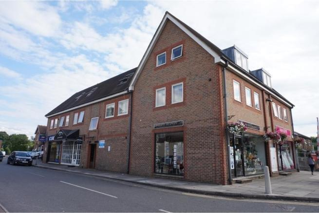 5 High Street Datchet SL3 9EA
