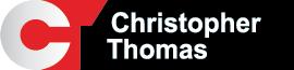 Christopher Thomas